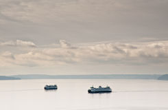 Puget Sound stock images