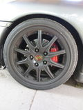 Pugilista S de Porsche Imagem de Stock