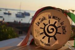 Puglia imágenes de archivo libres de regalías