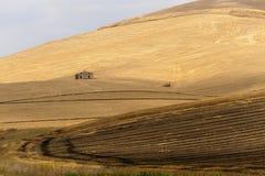 Between Puglia and Basilicata (Italy), landscape Stock Photos