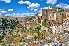 Puglia church hermitage Pulsano - Monte Sant Angelo - Foggia - Gargano Royalty Free Stock Photos