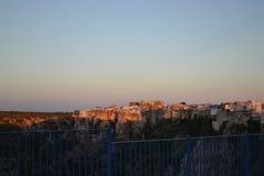 Puglia, Itália Fotos de Stock