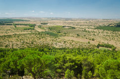 Puglia, landscape Stock Photo