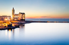 Puglia, Trani Stock Photography