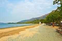 Free Pui O Beach Royalty Free Stock Photography - 41669577