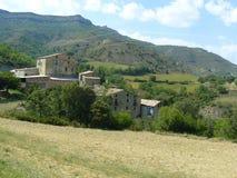 Puigverd, Lleida, Spain Stock Image