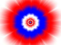 Puissance de fleur illustration stock