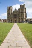 puits de cathédrale Photographie stock