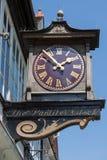 PUITS DE TUNBRIDGE, KENT/UK - 30 JUIN : Une vue en gros plan du famo Photographie stock