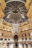 Puits Vittorio Emanuele II Photo libre de droits
