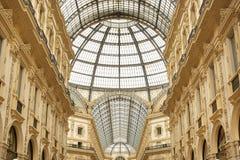 Puits Vittorio Emanuele II Images libres de droits