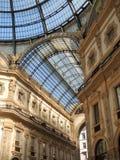 Puits Vittorio Emanuele II Photos stock
