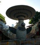 Puja 2017 Durga Стоковое фото RF