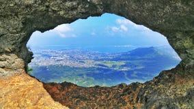 Puka View Imagens de Stock Royalty Free