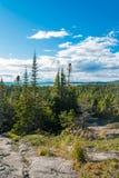 Pukaskwa Imagens de Stock Royalty Free