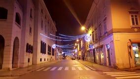 pula της Κροατίας Στοκ φωτογραφία με δικαίωμα ελεύθερης χρήσης