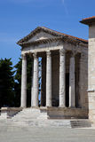 Pula Royalty Free Stock Images