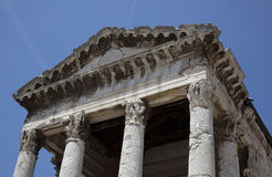 Pula Stock Photos