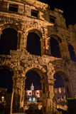 Pula Stock Photography