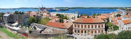 Pula Croatia Stock Photo