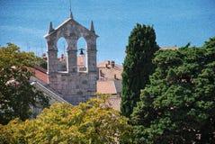 Pula Croatia Royalty Free Stock Images