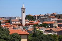 Pula, Croatia Stock Image