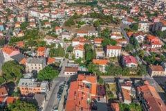 Pula, Kroatien Stockfoto