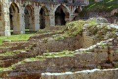 Pulas, Croatia imagen de archivo libre de regalías