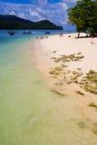 Pulau langkawi Stock Image