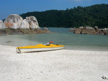 Pulau Pangkor 1 Royalty Free Stock Photo