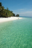 Pulau Rawa Island Stock Photography