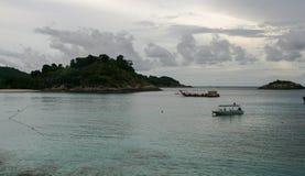 Pulau redang, malaysia Stock Photo