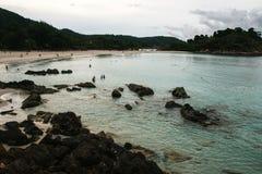 Pulau redang, malaysia Royalty Free Stock Photos