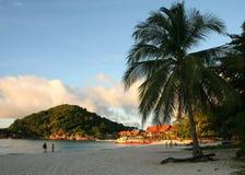 Pulau Redang, Malaysia Stock Photos