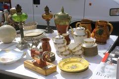 Pulga Anduze Imagenes de archivo