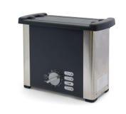 Pulitore ultrasonico fotografie stock