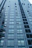 Pulizia Windows Fotografia Stock Libera da Diritti
