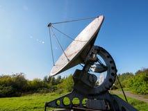 Pulkovo observatorium Arkivbilder