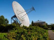 Pulkovo Observatory Royalty Free Stock Photos