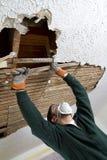 Pull Ceiling Lathe Stock Photos