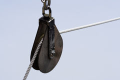 Pulley Stock Images