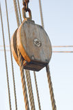 Pulley Royalty Free Stock Images