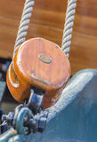 Pulley Royalty Free Stock Image