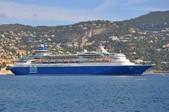 Pullmantur Sovereign Stock Photography