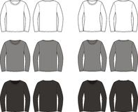 Pullovers Image stock