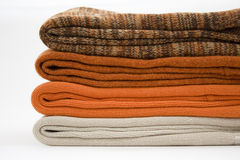 Pullovers Stock Images