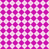 pulower purpurowa tekstura Fotografia Stock