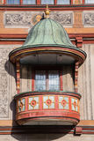 pulpit immagine stock