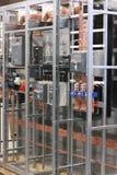 pulpit operatora Zdjęcie Stock