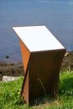 pulpit utleniający Fotografia Stock